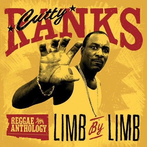 Reggae Anthology: Cutty Ranks - Limb By Limb by Various Artists