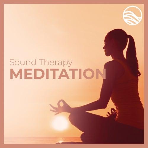 Sound Therapy: Meditation by David Lyndon Huff