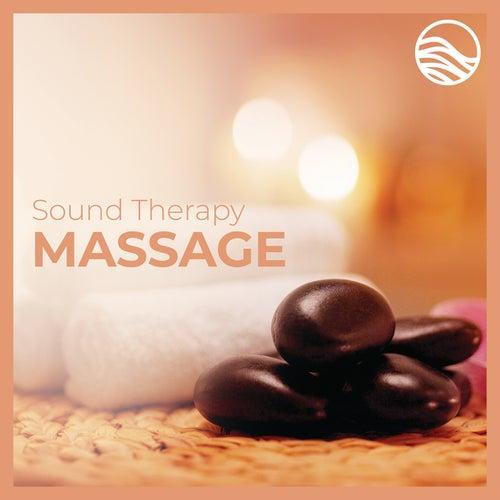 Sound Therapy: Massage by David Lyndon Huff