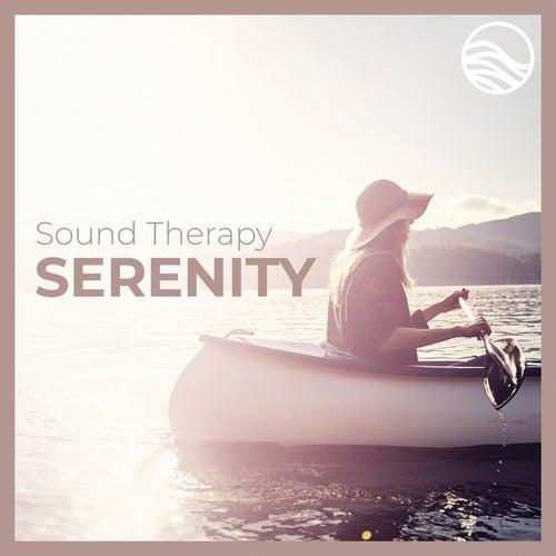 Sound Therapy: Serenity by David Lyndon Huff