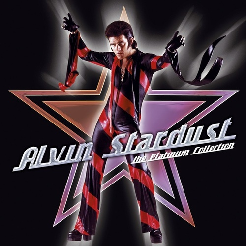 The Platinum Collection by Alvin Stardust