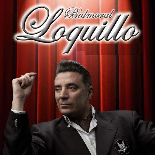 Cruzando el paraiso by Loquillo