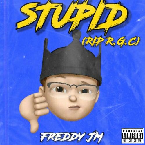 Stupid (Rip Rgc) von Freddy JM