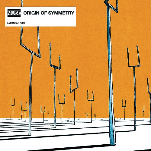 Origin Of Symmetry di Muse