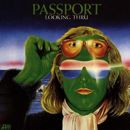 Looking Thru von Klaus Doldingers Passport