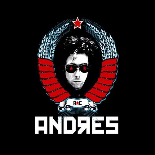 Andres-Obras incompletas de Andres Calamaro