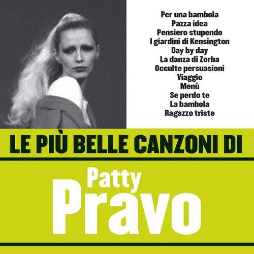 Le più belle canzoni di Patty Pravo de Patty Pravo
