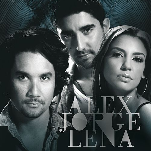Alex, Jorge Y Lena by Alex, Jorge Y Lena