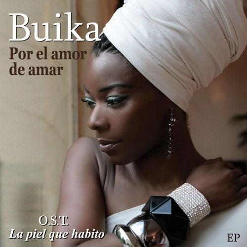 Por el amor de amar EP von Buika