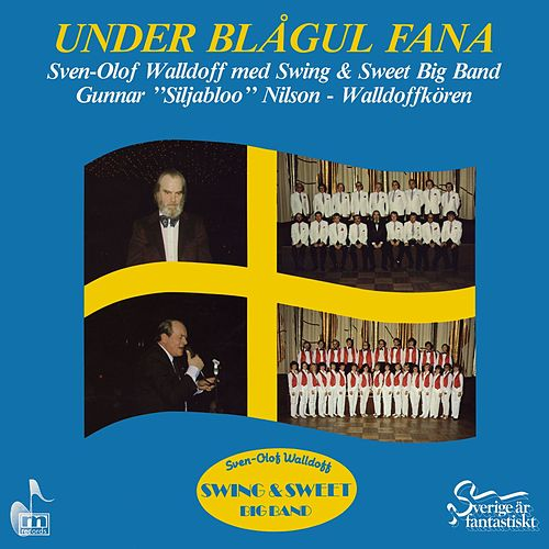 Under blågul fana de Swing
