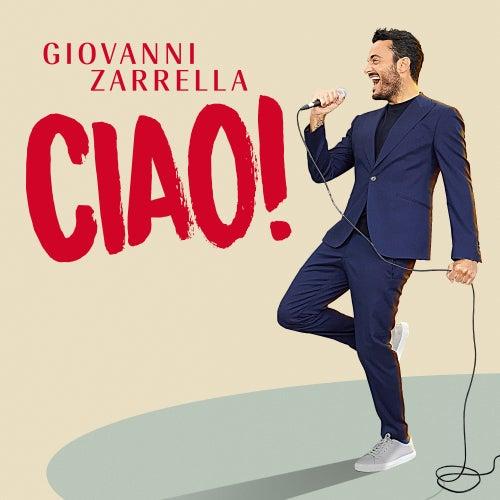CIAO! von Giovanni Zarrella