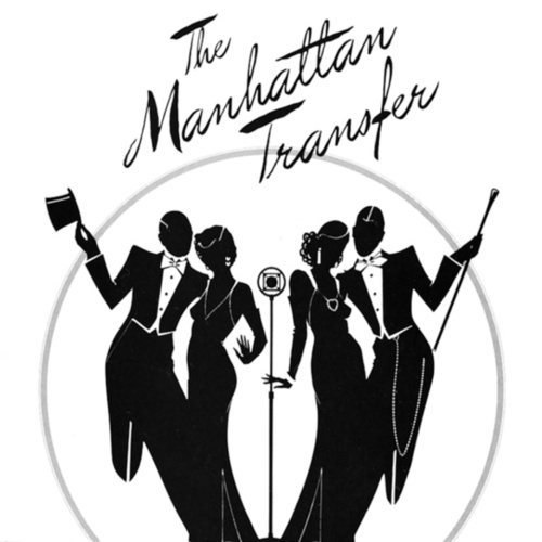 The Manhattan Transfer de Manhattan Transfer