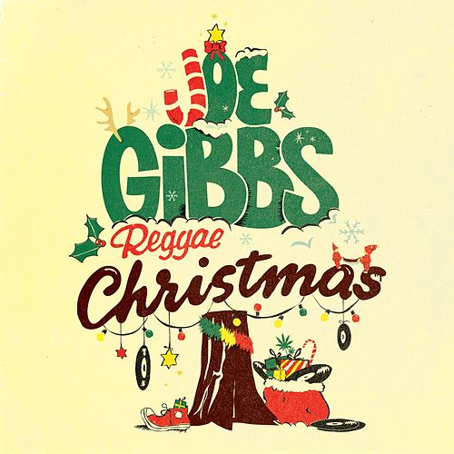 Joe Gibbs Reggae Christmas de Joe Gibbs