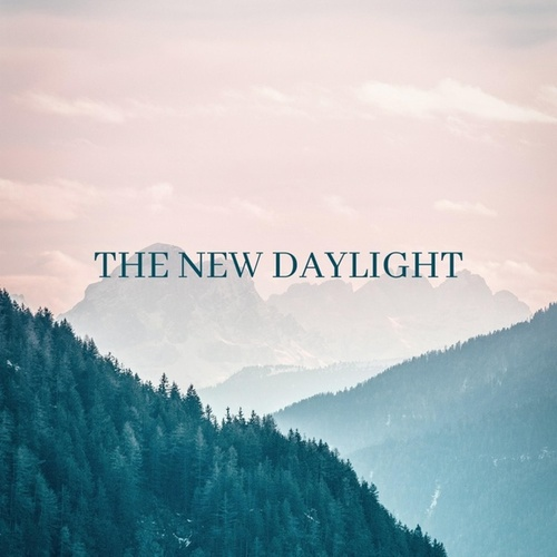 The New Daylight de Dash Berlin