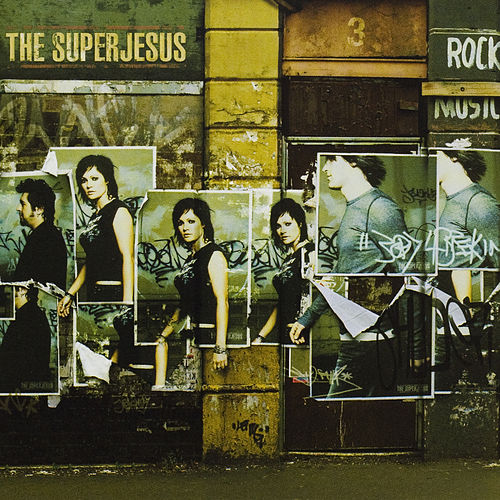 Rock Music de The Superjesus
