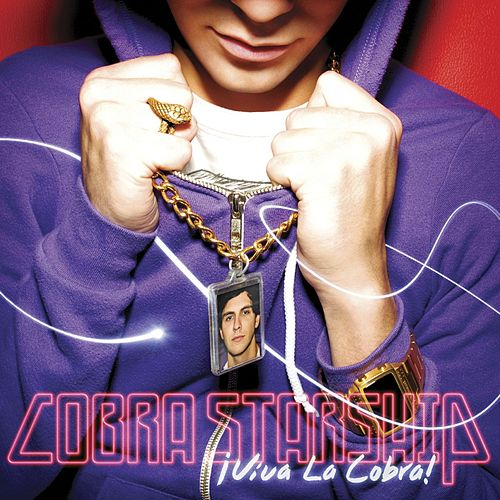 The City Is At War by Cobra Starship