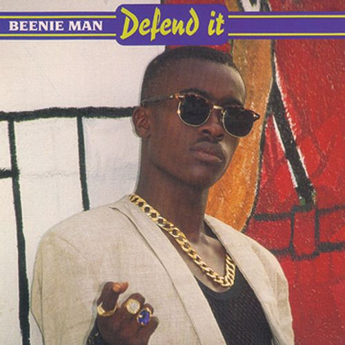 Defend It de Beenie Man
