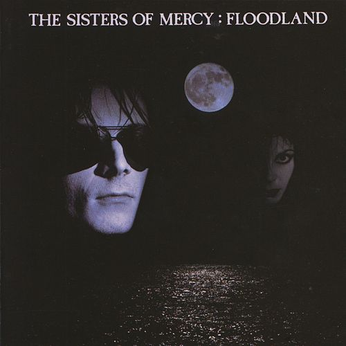 Floodland  [iTUNES] von The Sisters of Mercy