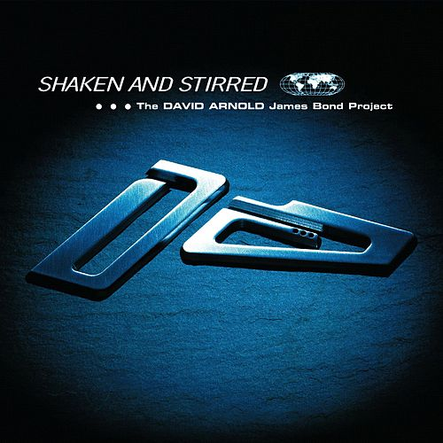 Shaken And Stirred von David Arnold