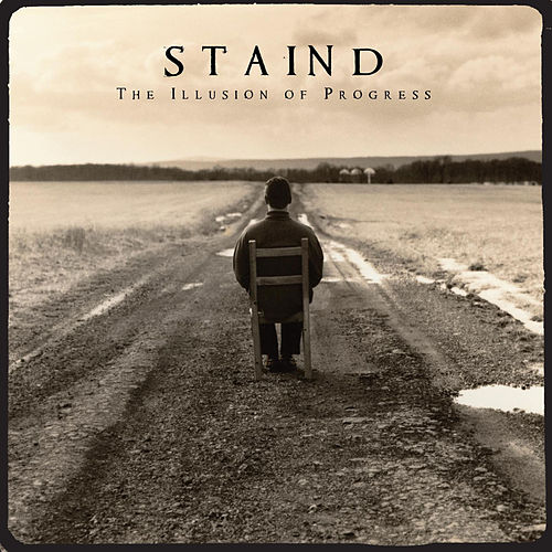 The Illusion Of Progress von Staind