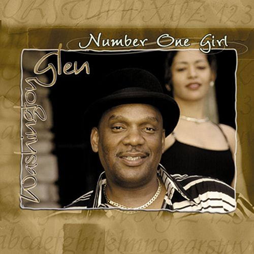 Number One Girl von Glen Washington