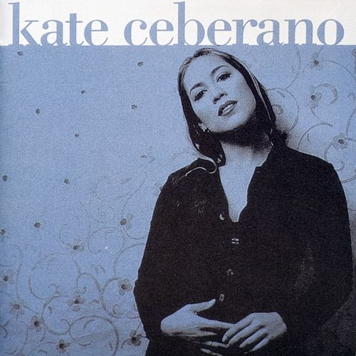 Blue Box by Kate Ceberano