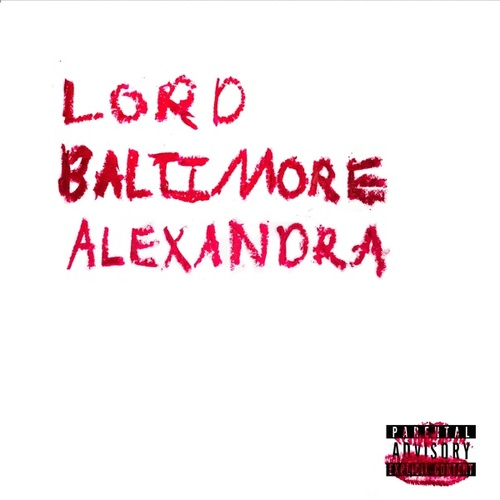 Alexandra de Sir Lord Baltimore