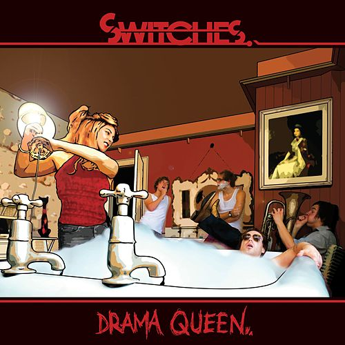 Drama Queen von Switches