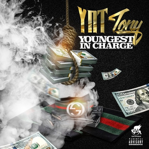Youngest in Charge by ToneZ