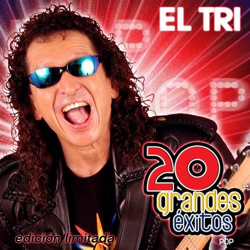 20 Grandes Exitos by El Tri