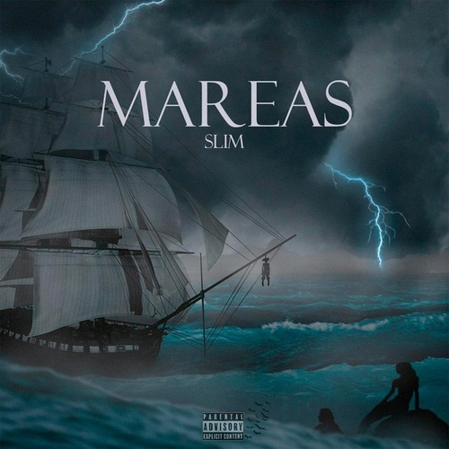 Mareas by Slim