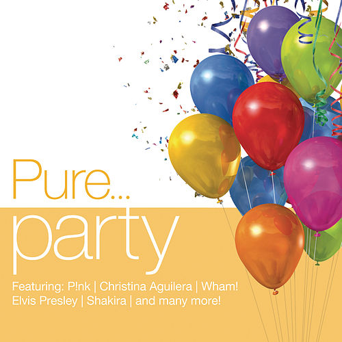 Pure... Party by Various Artists