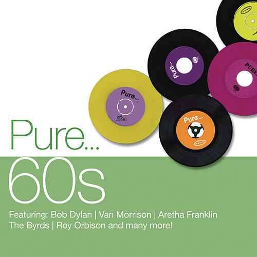 Pure... '60s de Various Artists