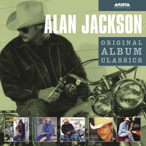 Original Album Classics de Alan Jackson