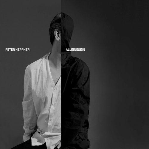 Alleinesein [Incl. Azzido da Bass Remix] von Peter Heppner