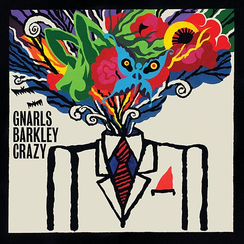 Crazy de Gnarls Barkley
