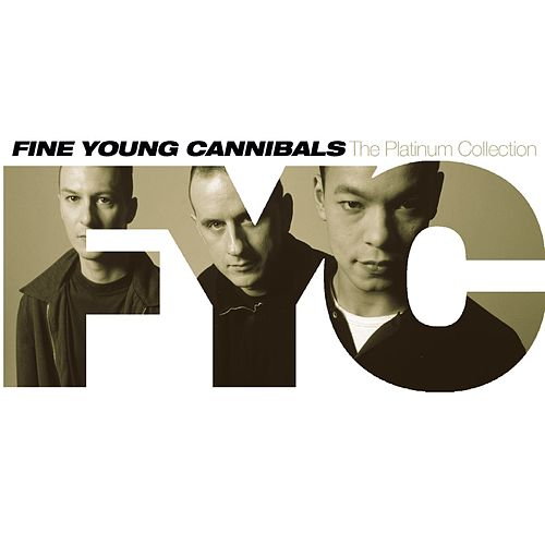 The Platinum Collection von Fine Young Cannibals