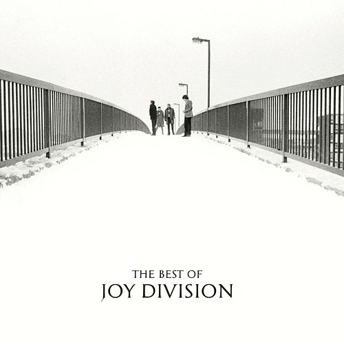 The Best Of de Joy Division