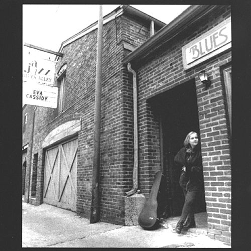 Live At Blues Alley de Eva Cassidy