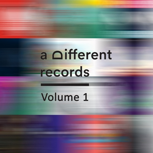 A Different Records, Vol. 1 by Various Artists