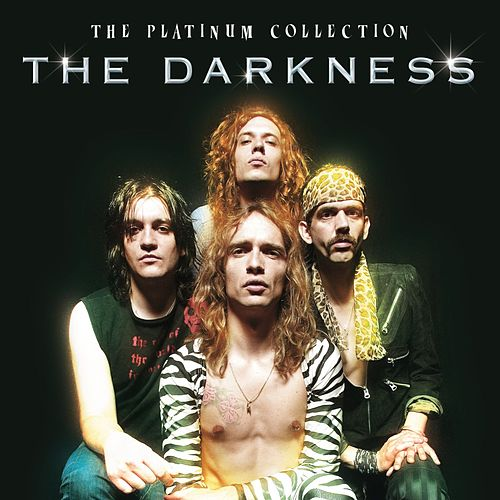 The Platinum Collection by The Darkness