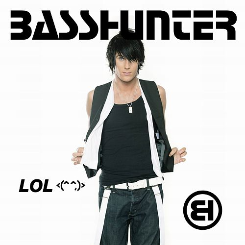 LOL (2008 yellow bonus version/no videos_France) von Basshunter