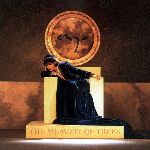 The Memory Of Trees van Enya