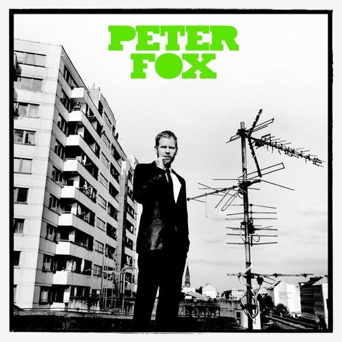 Stadtaffe de Peter Fox