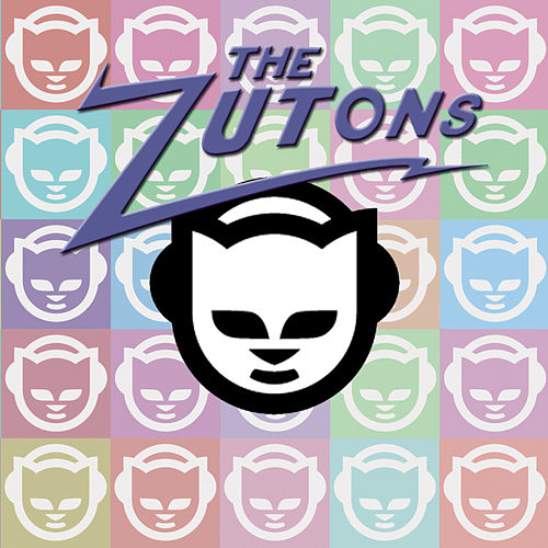 Napster Live EP by The Zutons