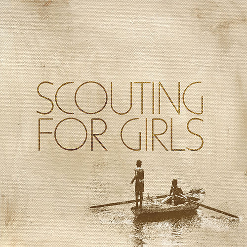Napster Session by Scouting For Girls