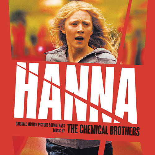 Hanna de The Chemical Brothers