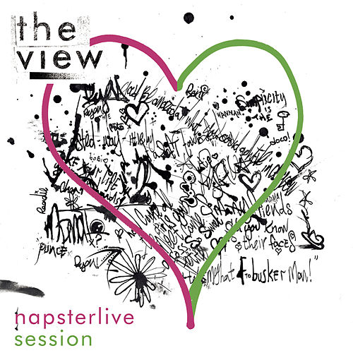 Napster Live by The View