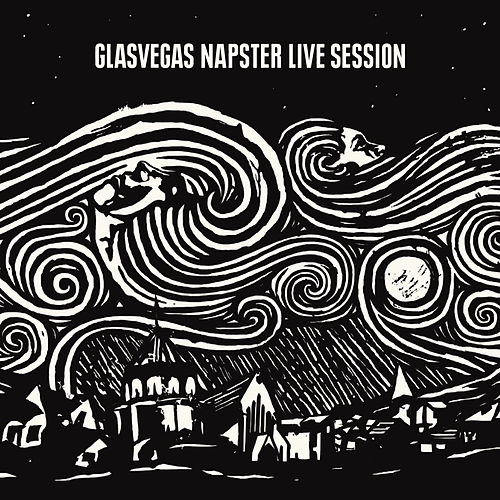 Napster Live Session by Glasvegas