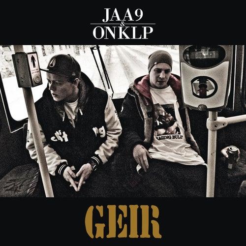 Geir de Jaa9 & Onklp